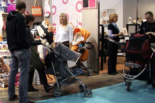 activiteiten salon babyboom