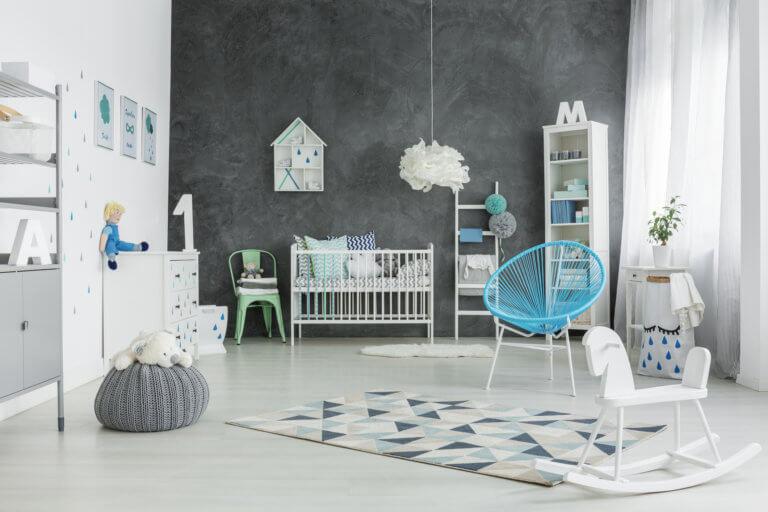 Gagnez la chambre d'enfant parfaite